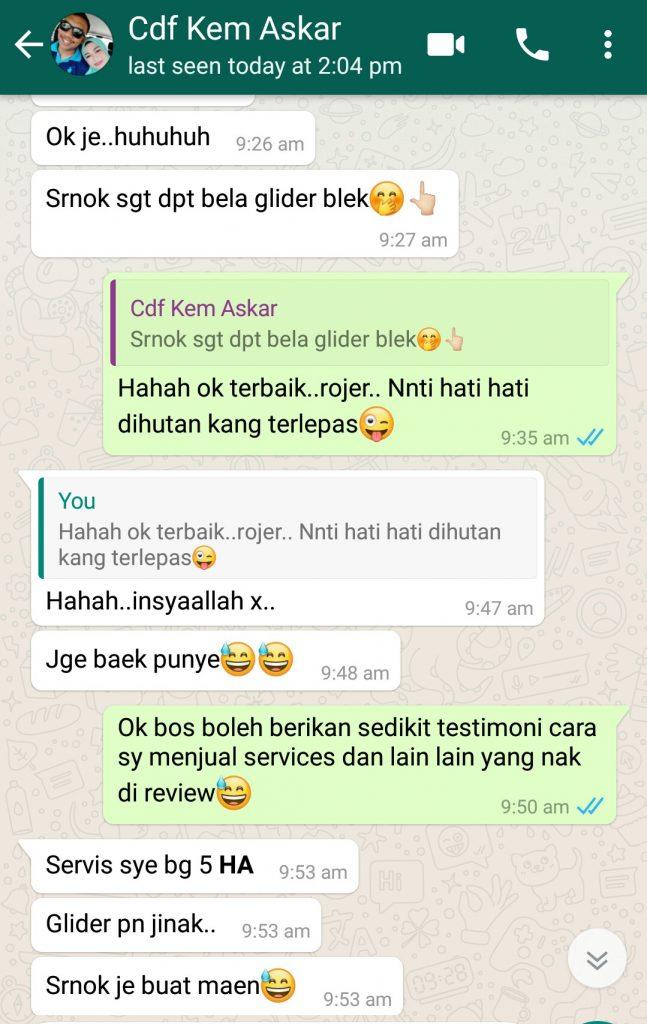 """Sugar glider malaysia """"sugar glider jinak"""""""
